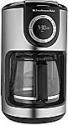 Deals List: KitchenAid KCM1202OB 12-Cup Glass Carafe Coffee Maker - Onyx Black