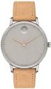 Deals List: Movado Heritage Quartz White Dial Ladies Watch 3650065