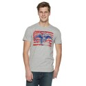 Deals List: 2-Pack Mens Americana Graphic Tee