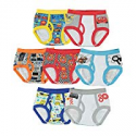 Deals List: 7-Pack Handcraft Cars Underwear for Toddler Boys 2T-4T