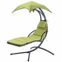 Deals List: Hanging Rocking Sunshade Canopy Chair Chaise Umbrella