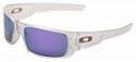 Deals List: Oakley Batwolf Sunglasses OO9101-07 Polished Clear