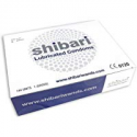 Deals List: Shibari Premium Lubricated Latex Condoms, 144 Count Bulk Condoms