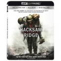 Deals List: Hacksaw Ridge 4K/UHD + Blu-ray + Digital