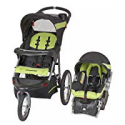 Deals List: Baby Trend Expedition Jogger Travel System, Electric Lime