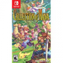Deals List: Collection of Mana Nintendo Switch