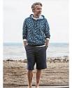 Deals List: Lacoste Men's Printed Hoodie