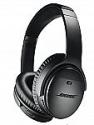 Deals List: Bose QuietComfort 35 Series II Noise Cancelling Headphones