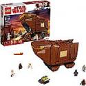 Deals List: LEGO Technic Volvo Concept Wheel Loader ZEUX 42081 Building Kit (1167 Piece)