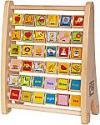 Deals List: Hape Alphabet Abacus