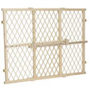Deals List: Evenflo Position and Lock Wood Gate