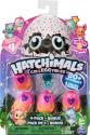 Deals List: Hatchimals - CollEGGtibles Season 4 (4-Pack) - Blind Box