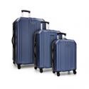 Deals List: Travel Select Elite Luggage Capitola 3-Pcs Hardside Spinner Set