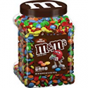 Deals List: M&Ms Milk Chocolate Candies Jar 62oz