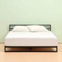 Deals List: Zinus Shawn 14 Inch SmartBase Mattress Foundation / Platform Bed Frame / Box Spring Replacement / Quiet Noise-Free / Maximum Under-bed Storage, Twin XL