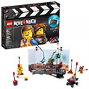 Deals List: LEGO THE LEGO MOVIE 2 Movie Maker 70820 Building Kit