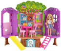 Deals List: Barbie Club Chelsea Treehouse House Playset
