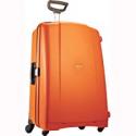 Deals List: Samsonite F'Lite GT 31-in Spinner Zipperless Suitcase