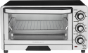 Deals List: Cuisinart - Custom Classic Toaster Oven Broiler - Stainless-Steel, TOB-40N