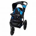 Deals List: Baby Trend Xcel Jogger Stroller, Mosiac Blue