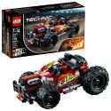 Deals List: LEGO Technic WHACK! 42072 Building Kit (135 Piece)