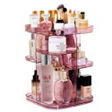Deals List: Raniaco 360 Rotating Makeup Organizer Countertop