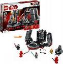 Deals List: LEGO Star Wars 6212784 0 Building Kit, Multicolor