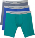 Deals List: 3-Pack Fruit Of The Loom Mens Limited Edition Boxer Briefs