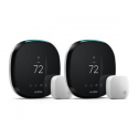 Deals List: Ecobee 4 7-Day Smart Thermostat Value Bundle