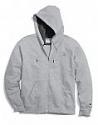 Deals List: Champion Men's Powerblend Full Zip Jacket