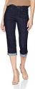 Deals List: Style & Co Curvy Cuffed Capri Jeans