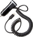 Deals List: Insignia™ - Apple MFi Certified 12W Vehicle Charger - Black, NS-DCF2A5