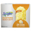 Deals List: Swiffer Sweeper Dry Mop Refills for Floor Mopping and Cleaning, All Purpose Floor Cleaning Product, Unscented, 52 Count