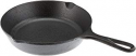 Deals List: Lodge Cast Iron 8, 10.25, 12-in Skillet w/Glass Lid, 5-Qt Oven