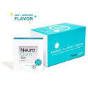 Deals List: NeuroGum Nootropic Energy Gum | Caffeine + L-theanine + B Vitamins | Sugar Free + Gluten Free + Non GMO + Vegan | Enlighten Mint Flavor (108 Count)