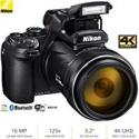 Deals List: Nikon Coolpix P1000 16MP Digital Camera