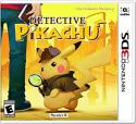 Deals List: Detective Pikachu Nintendo 3DS
