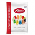 Deals List: Albanese Candy 12 Flavor Gummi Bears 5 Pound Bag