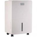 Deals List: Black & Decker 70 Pint Portable Dehumidifier