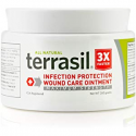 Deals List: Terrasil® Wound Care MAX - 3X Faster Healing, Dr. Recommended, 100% Guaranteed, Patented, Homeopathic infection bed & pressure sores diabetic wounds venous foot & leg ulcers cuts scrapes burns
