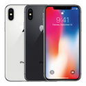 Deals List: Apple iPhone X 256GB 4G Unlocked Smartphone Refurb
