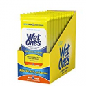 Deals List: 3 x Wet Ones Citrus Antibacterial Hand Wipes, 20 Count (Pack Of 10)