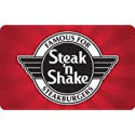 Deals List: $25 Steak N Shake Gift Card Email Delivery