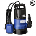 Deals List: YescomUSA Swimming Pool Submersible Dirty Clean Water Pump 1/2hp