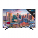 """Deals List: Refurbished TCL 55"""" Class 4K Ultra HD (2160p) Dolby Vision HDR Roku Smart LED TV (55S517)"""