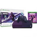 Deals List: Microsoft Xbox One S 1TB Fortnite Battle Royale SE Bundle