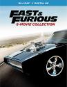 Deals List: Fast & Furious 8-Movie Collection Blu-ray + Digital Box Set