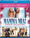 Deals List:  Mamma Mia! 2-Movie Collection Blu-Ray/Digital