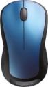 Deals List: Logitech - M310 Wireless Optical Mouse - Peacock Blue