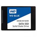 Deals List: WD Blue 3D NAND 500GB SATA III 2.5-inch SSD WDS500G2B0A